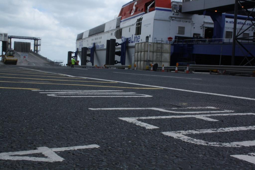 Ferry No. 1